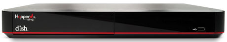 Hopper 3 HD DVR from Sisco in Superior, NE - A DISH Authorized Retailer