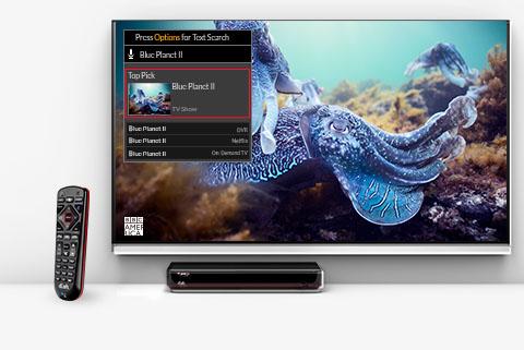 Hopper DVRs  with Voice Control remote - Sisco in Superior, NE - DISH Authorized Retailer